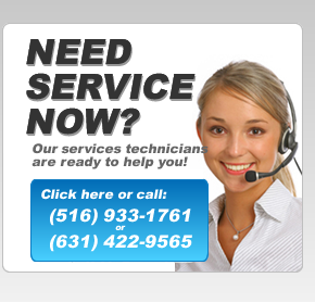Need Service Now?